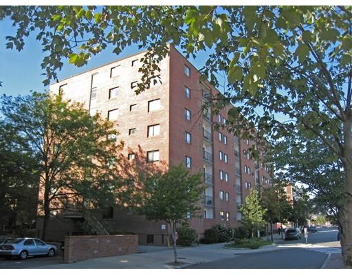 Picture 2 of 1600 Massachusetts Ave Unit 302 Cambridge Ma 2 Bedroom Condo