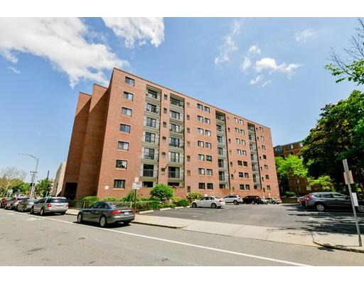 Picture 11 of 1600 Massachusetts Ave Unit 302 Cambridge Ma 2 Bedroom Condo