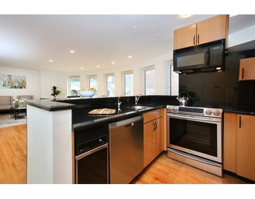 Picture 5 of 492 Beacon St Unit S Th Boston Ma 3 Bedroom Condo