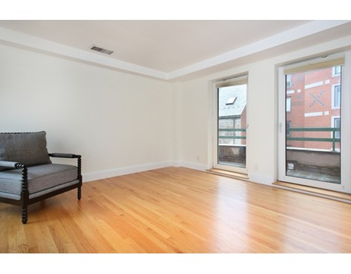 Picture 10 of 492 Beacon St Unit S Th Boston Ma 3 Bedroom Condo