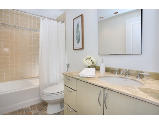 Picture 11 of 492 Beacon St Unit S Th Boston Ma 3 Bedroom Condo