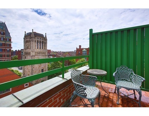 Picture 12 of 492 Beacon St Unit S Th Boston Ma 3 Bedroom Condo