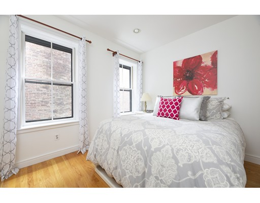 Picture 6 of 44 Garden St Unit 2 Boston Ma 2 Bedroom Condo