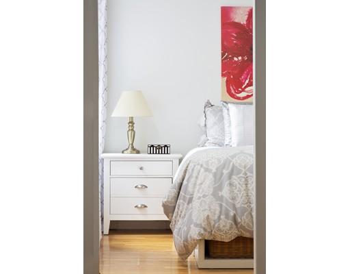 Picture 8 of 44 Garden St Unit 2 Boston Ma 2 Bedroom Condo