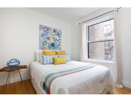 Picture 9 of 44 Garden St Unit 2 Boston Ma 2 Bedroom Condo