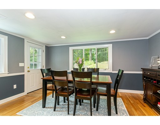 Picture 9 of 14 Macarthur Rd  Natick Ma 4 Bedroom Single Family