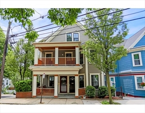 14 Columbus Ave 14 is a similar property to 6 Hamilton Rd  Somerville Ma