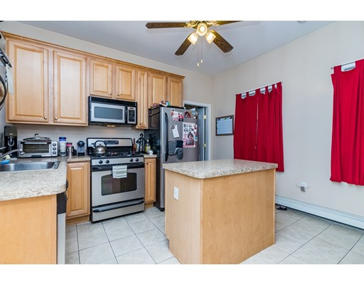 Picture 1 of 4 Stickney Ave Unit 1 Somerville Ma  2 Bedroom Condo#