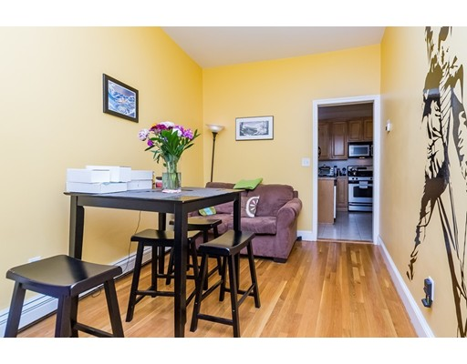 Picture 3 of 4 Stickney Ave Unit 1 Somerville Ma 2 Bedroom Condo
