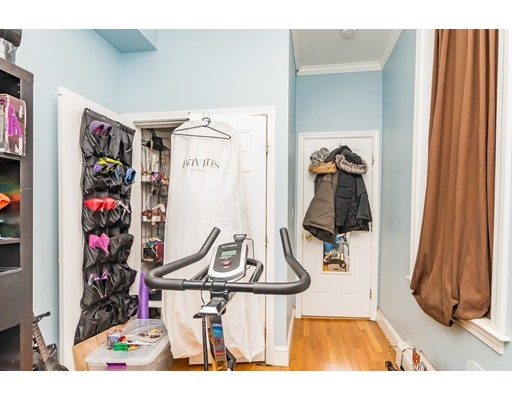 Picture 5 of 4 Stickney Ave Unit 1 Somerville Ma 2 Bedroom Condo