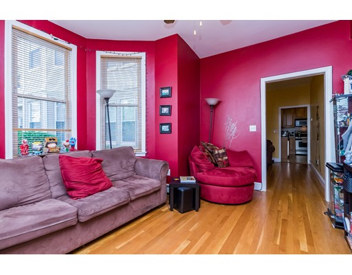 Picture 8 of 4 Stickney Ave Unit 1 Somerville Ma 2 Bedroom Condo