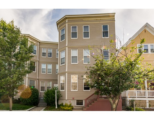 Picture 9 of 4 Stickney Ave Unit 1 Somerville Ma 2 Bedroom Condo