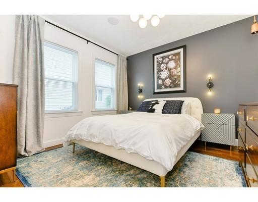 Picture 7 of 210 Cedar St Unit 1 Somerville Ma 2 Bedroom Condo