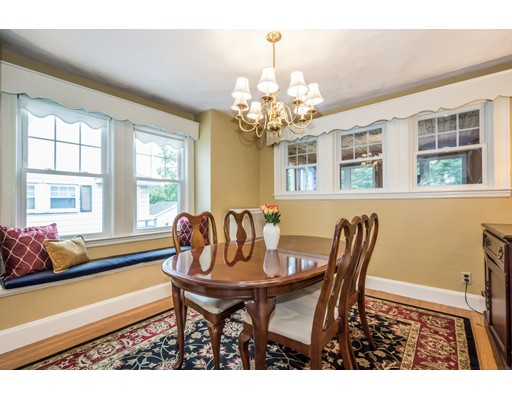 Picture 8 of 117 Greene St  Quincy Ma 3 Bedroom Single Family