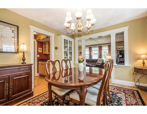 Picture 9 of 117 Greene St  Quincy Ma 3 Bedroom Single Family