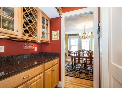 Picture 10 of 117 Greene St  Quincy Ma 3 Bedroom Single Family