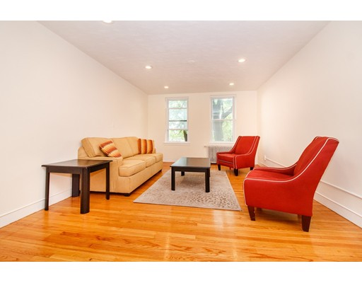 Picture 1 of 87 Mason Ter Unit A Brookline Ma  3 Bedroom Condo#