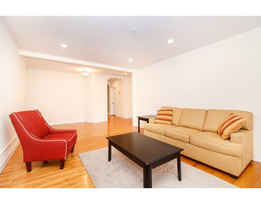 Picture 5 of 87 Mason Ter Unit A Brookline Ma 3 Bedroom Condo