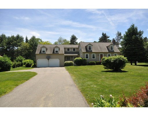 Picture 1 of 116 Davis Rd  Bedford Ma  4 Bedroom Single Family