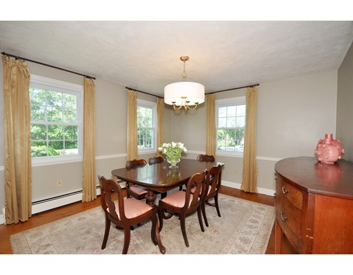 Picture 12 of 116 Davis Rd  Bedford Ma 4 Bedroom Single Family