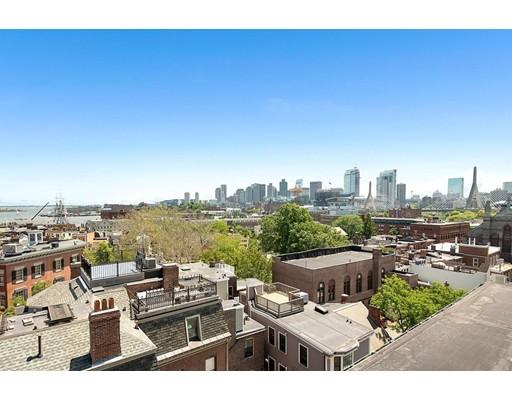 Picture 1 of 50 Monument Square Unit 7 Boston Ma  2 Bedroom Condo#
