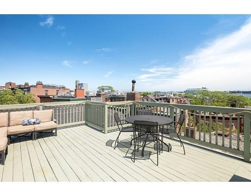 Picture 3 of 50 Monument Square Unit 7 Boston Ma 2 Bedroom Condo