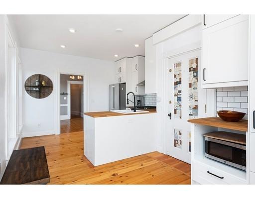 Picture 6 of 50 Monument Square Unit 7 Boston Ma 2 Bedroom Condo