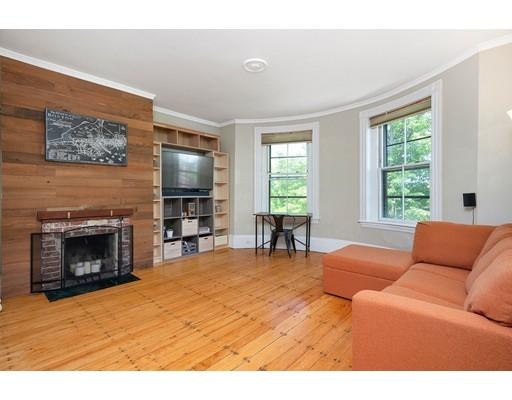 Picture 10 of 50 Monument Square Unit 7 Boston Ma 2 Bedroom Condo