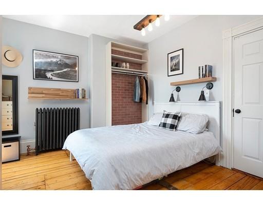 Picture 12 of 50 Monument Square Unit 7 Boston Ma 2 Bedroom Condo