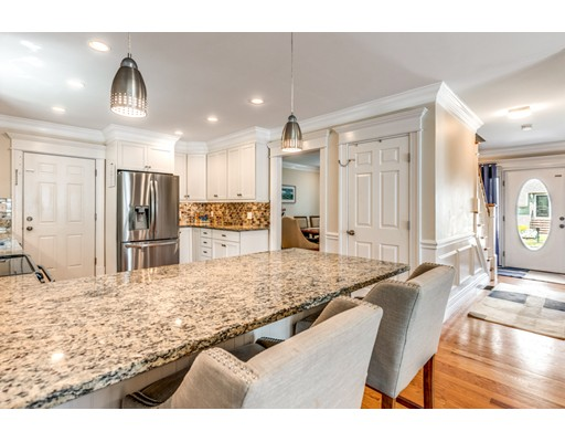 Picture 13 of 3 Chapel Way  Stoneham Ma 4 Bedroom Single Family