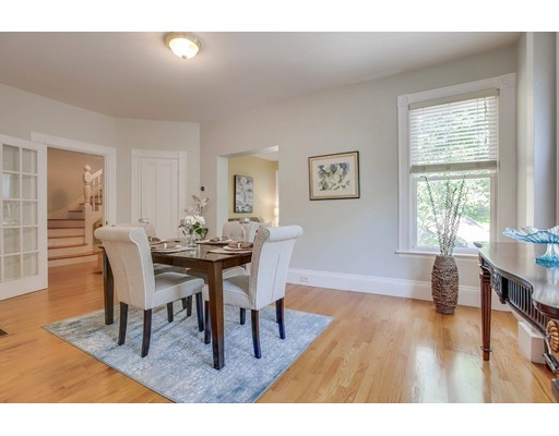 Picture 3 of 68 Columbus Ave Unit 1 Somerville Ma 4 Bedroom Condo