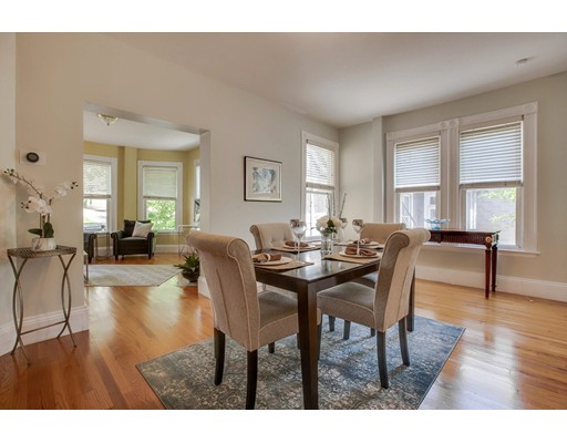 Picture 4 of 68 Columbus Ave Unit 1 Somerville Ma 4 Bedroom Condo