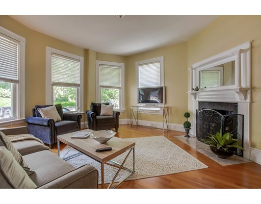 Picture 5 of 68 Columbus Ave Unit 1 Somerville Ma 4 Bedroom Condo