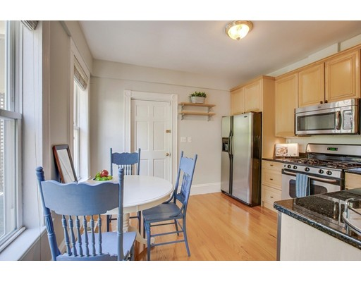 Picture 6 of 68 Columbus Ave Unit 1 Somerville Ma 4 Bedroom Condo