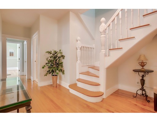 Picture 9 of 68 Columbus Ave Unit 1 Somerville Ma 4 Bedroom Condo