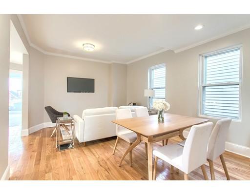 Picture 3 of 527 Bennington St Unit 3 Boston Ma 3 Bedroom Condo