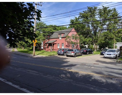Picture 1 of 234 Central Ave  Needham Ma  3 Bedroom Single Family#