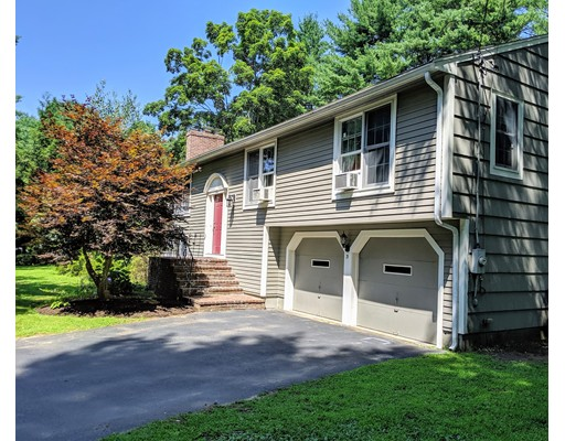 Picture 1 of 31 Marlboro Rd  Sudbury Ma  4 Bedroom Single Family#