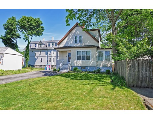 Picture 1 of 6 Avon St  Saugus Ma  3 Bedroom Single Family#