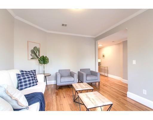 Picture 4 of 527 Bennington St Unit 1 Boston Ma 2 Bedroom Condo