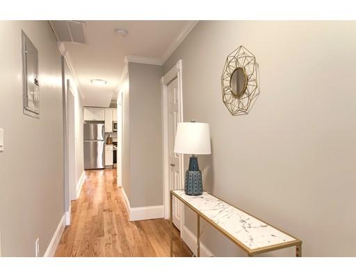 Picture 5 of 527 Bennington St Unit 1 Boston Ma 2 Bedroom Condo