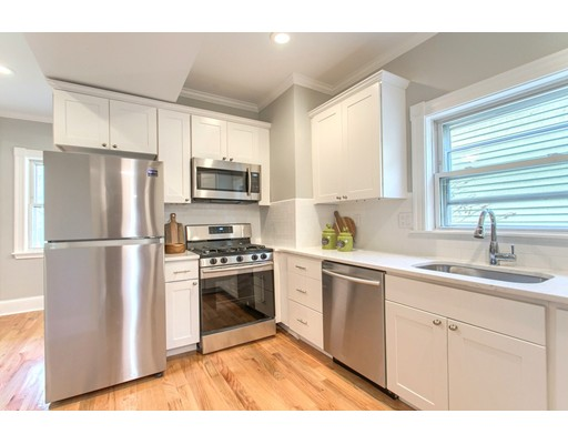 Picture 8 of 527 Bennington St Unit 1 Boston Ma 2 Bedroom Condo