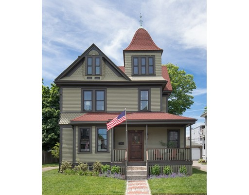 Picture 1 of 29 Milwood St  Boston Ma  4 Bedroom Single Family#