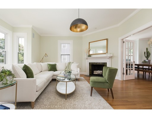 Picture 6 of 29 Milwood St  Boston Ma 4 Bedroom Single Family