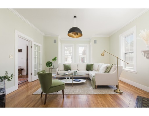 Picture 7 of 29 Milwood St  Boston Ma 4 Bedroom Single Family