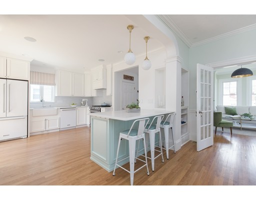 Picture 11 of 29 Milwood St  Boston Ma 4 Bedroom Single Family