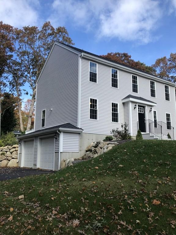 55 Indian Avenue, Plymouth, Massachusetts
