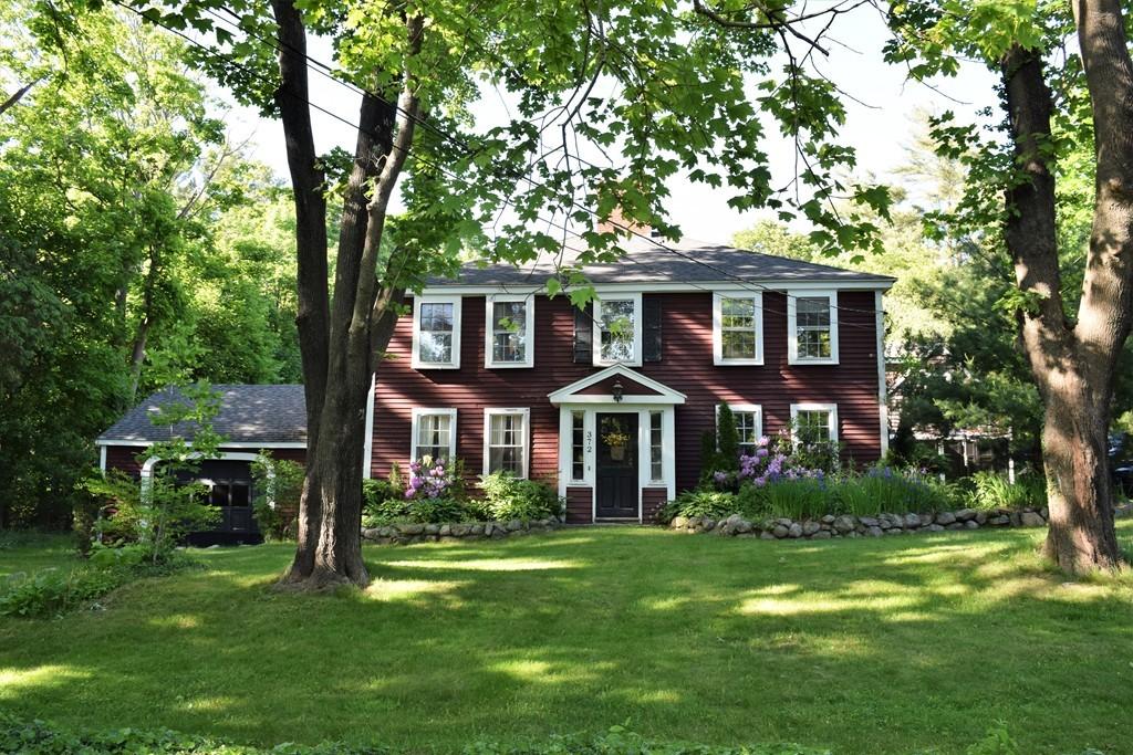 372 Highland, Marshfield, Massachusetts