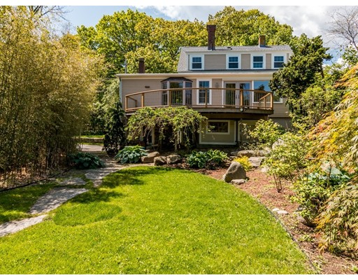 Picture 1 of 27 South St  Rockport Ma  4 Bedroom Condo#