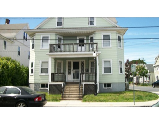 Glover, Quincy, MA 02171